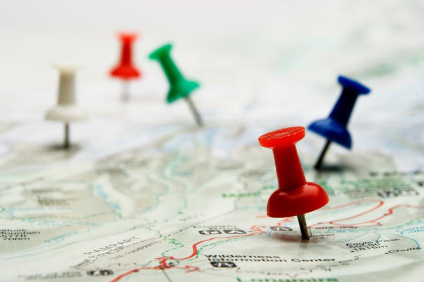 Что такое геозависимые и геонезависимые запросы?